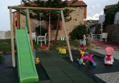 Casa Vacanze Villetta Verde Mare